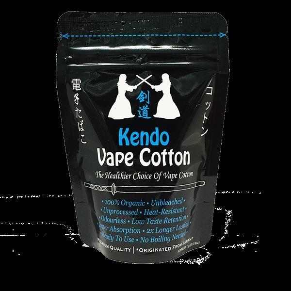 Kendo Vape Cotton - Original