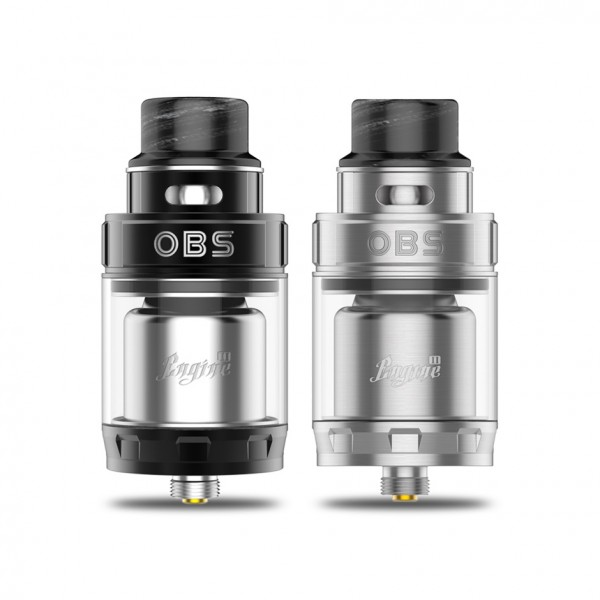 OBS - Engine 2 RTA Verdampfer 5ml