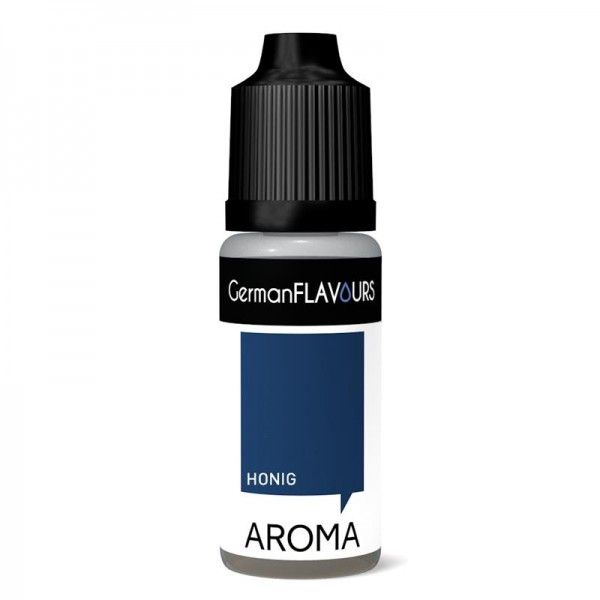 GermanFLAVOURS - Honig Aroma 10ml