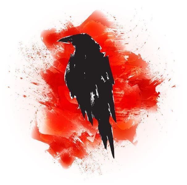 Vaping Bird