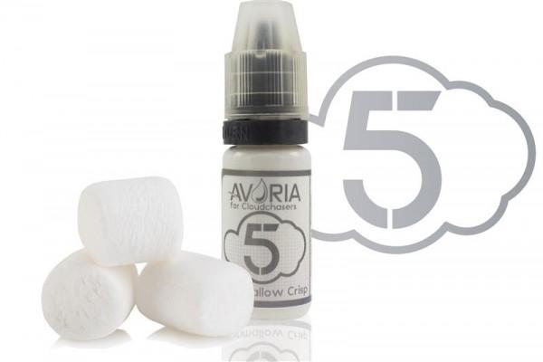 Avoria - Marshmallow Cloud E-Liquid 10ml