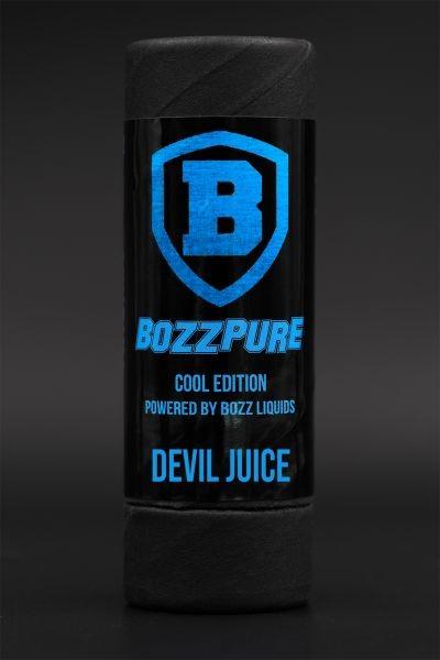 BozzPure - Devil Juice Aroma 10ml Cool Edition