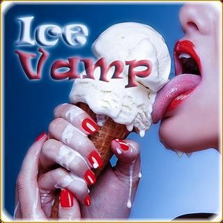 Dark Burner Premium - Ice Vamp 10ml