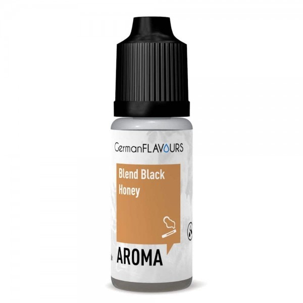 GermanFLAVOURS - Blend Caribbean Aroma 10ml