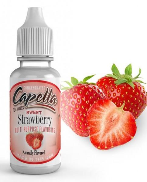 Capella - Sweet Strawberry Aroma 13ml
