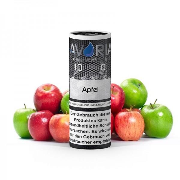 Avoria - Apfel E-Liquid 10ml