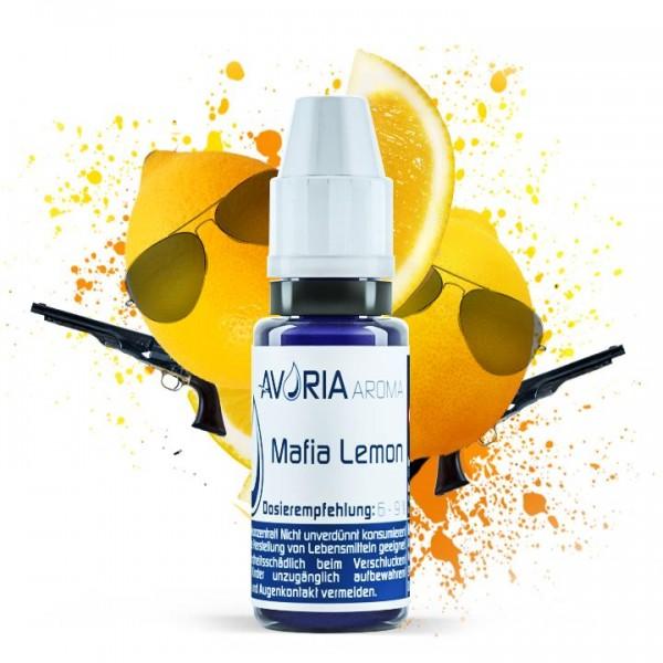 Avoria Aroma Mafia Lemon 12 ml
