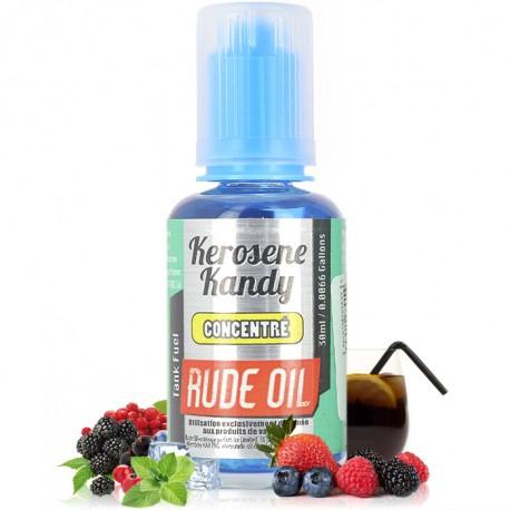 Rude Oil - Kerosene Kandy Aroma 30ml