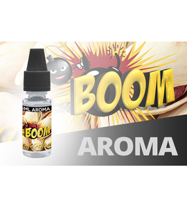 K-Boom - Harmonic Pistachio Aroma 10ml