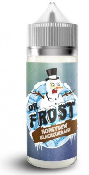 Dr. Frost - Honeydew Blackcurrant 0 mg 100 ml