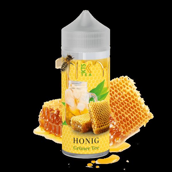 KTS Tea Serie Honig Aroma 30ml