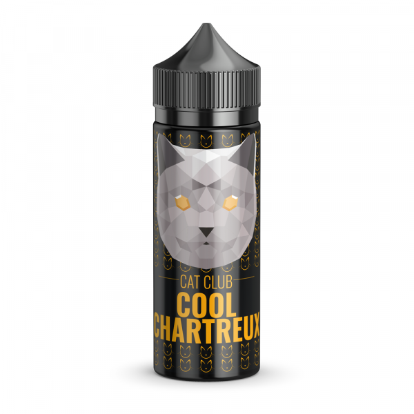 Copy Cat - CAT CLUB Cool Chartreux Aroma 10ml