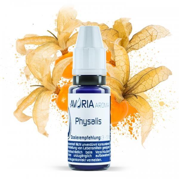 Avoria Aroma Physalis 12 ml