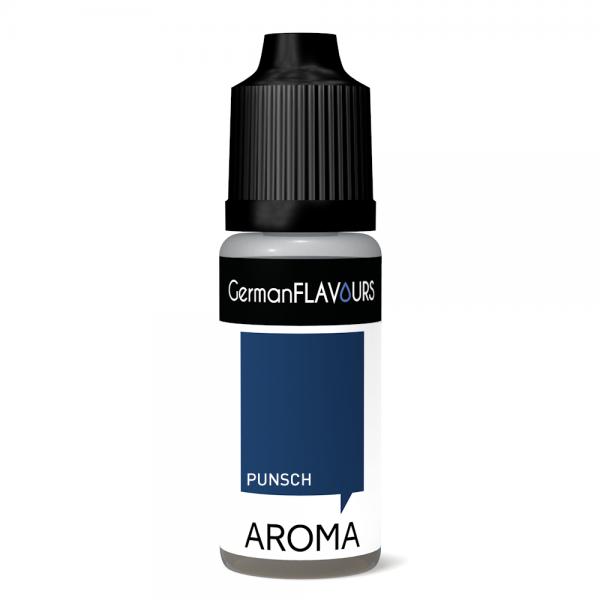 GermanFLAVOURS - Punsch Aroma 10ml