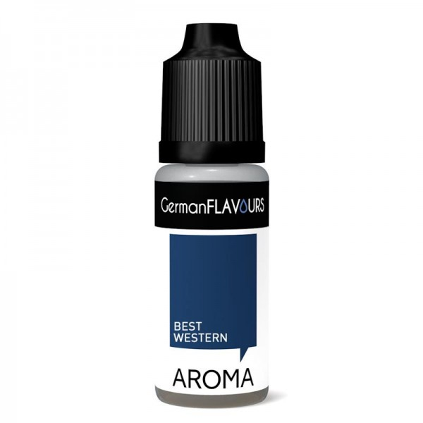 GermanFLAVOURS - Best Western Aroma 10ml
