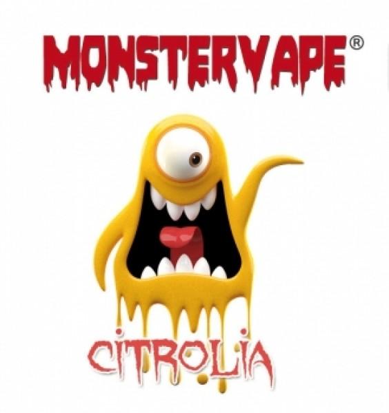 MonsterVape - Citrolia Aroma 10ml