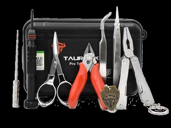 ThunderHead Creations Tauren Pro Werkzeug-Set