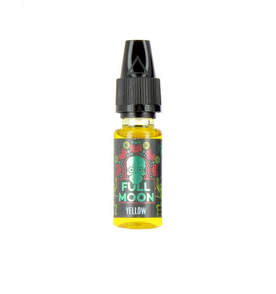 Full Moon - Yellow Aroma 10ml