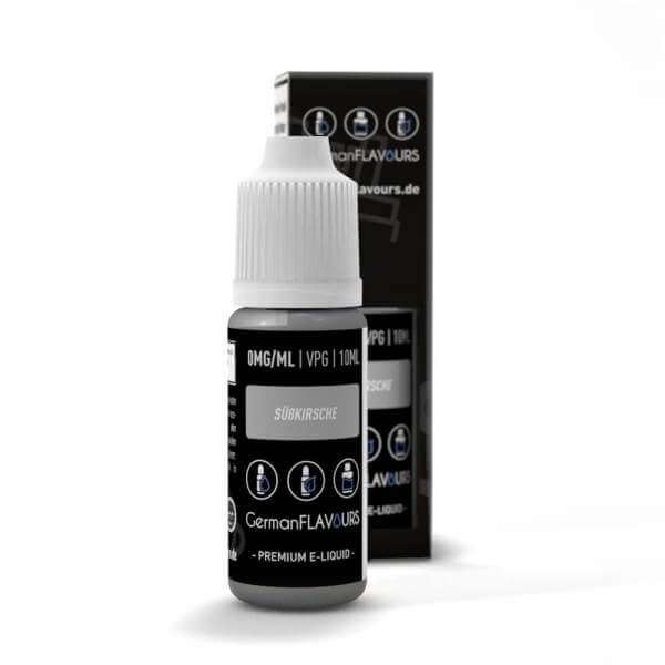 GermanFLAVOURS - Süßkirsche 10ml