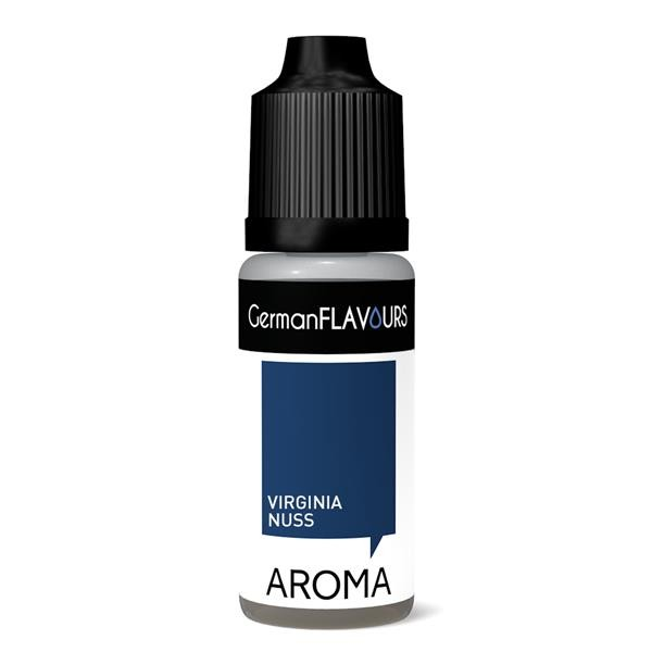 GermanFLAVOURS - Virginia Nuss Aroma 10ml