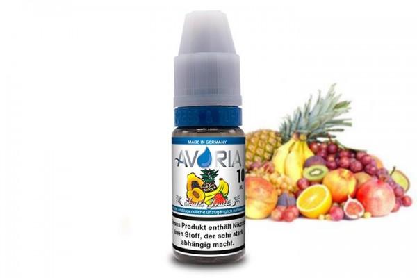 Avoria - Tutti Frutti E-Liquid 10ml