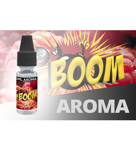 K-Boom - Raspberry Infection Aroma 10ml