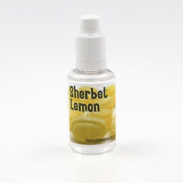 Vampire Vape - Sherbet Lemon 30ml
