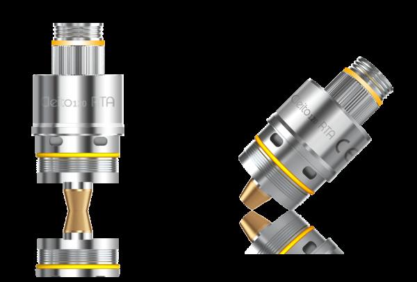 Aspire - Cleito 120 RTA Kit System