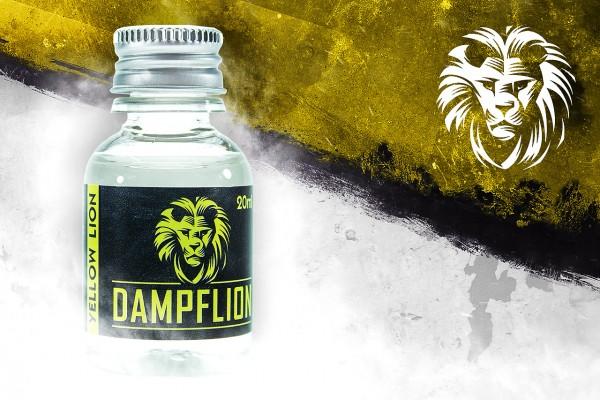 Dampflion Aroma - Yellow Lion 20ml