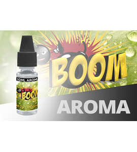 K-Boom - Crazy Apple Aroma 10ml