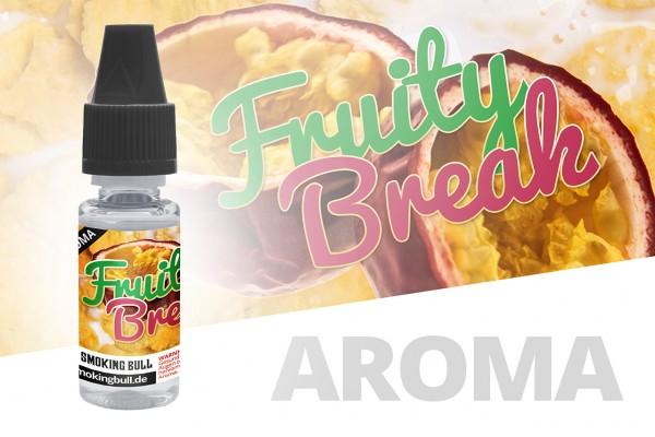 Smoking Bull - Fruity Break 10ml