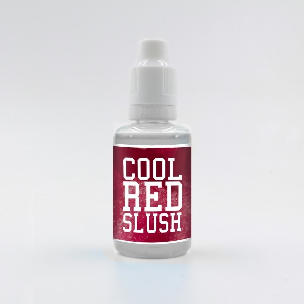 Vampire Vape Aroma - Cool Red Slush 30ml
