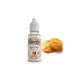 Capella - Sugar Cookie Aroma V2 13ml