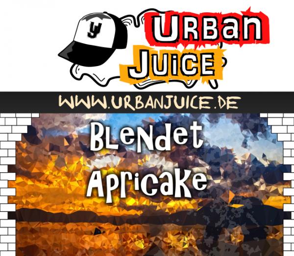 Urban Juice - Blended Apricake Aroma 10ml