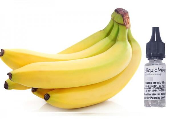 eLiquid Mixer Feines eLiquid Banane Liquid 10ml