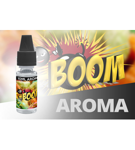 K-Boom - K-Milk Loops Aroma 10ml