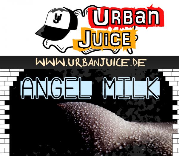 Urban Juice - Angel Milk Aroma 10ml