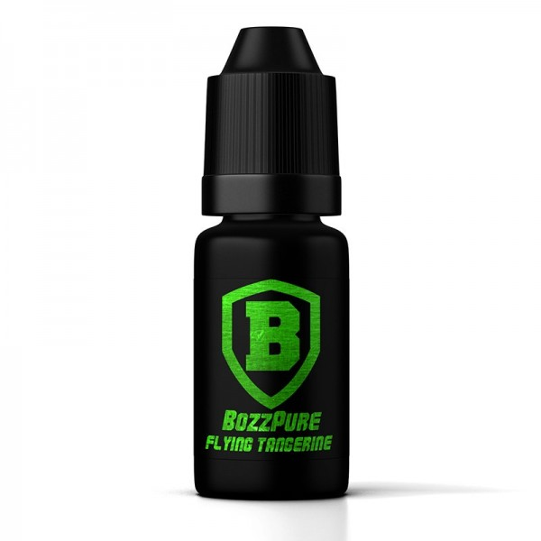 BozzPure - Flying Tangerine 10ml +