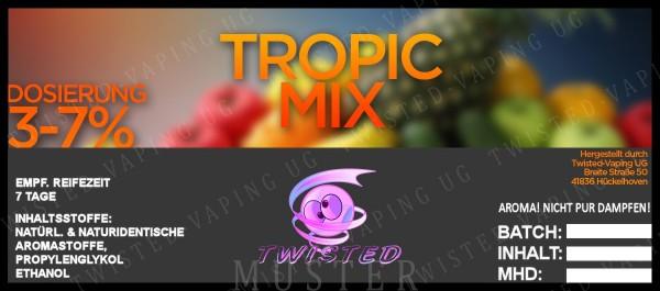 Twisted - Tropic Mix Aroma 10ml