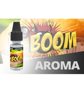 K-Boom - Apple Muffin Aroma 10ml
