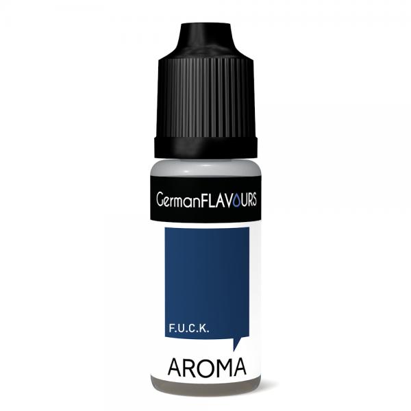 GermanFLAVOURS - F.U.C.K Aroma 10ml
