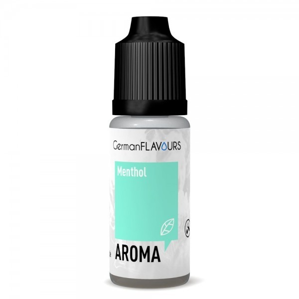 GermanFLAVOURS - Menthol Aroma 10ml