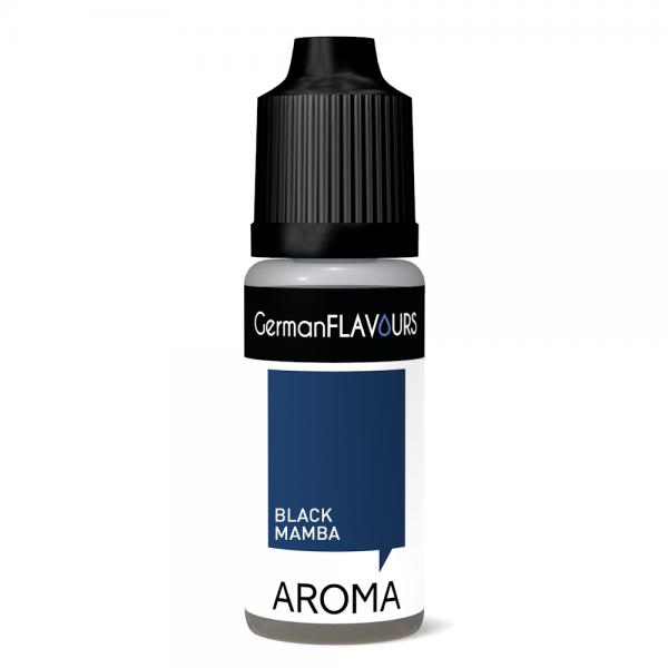 GermanFLAVOURS - Black Mamba Aroma 10ml