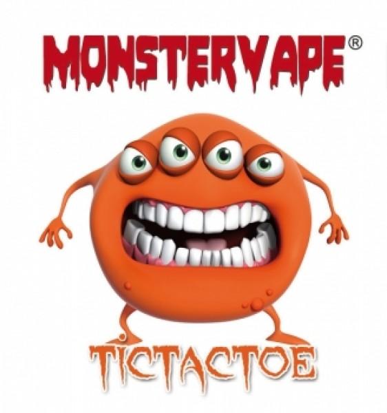 MonsterVape - TicTacToe Aroma 10ml