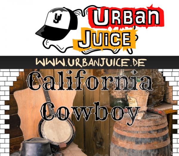 Urban Juice - California Cowboy Aroma 10ml