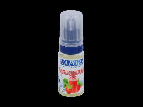 Vapors Line - Aroma Strawberry Juicey Plus 10ml