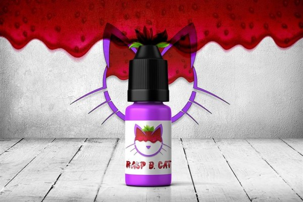 Copy Cat - Rasp B. Cat Aroma 10ml