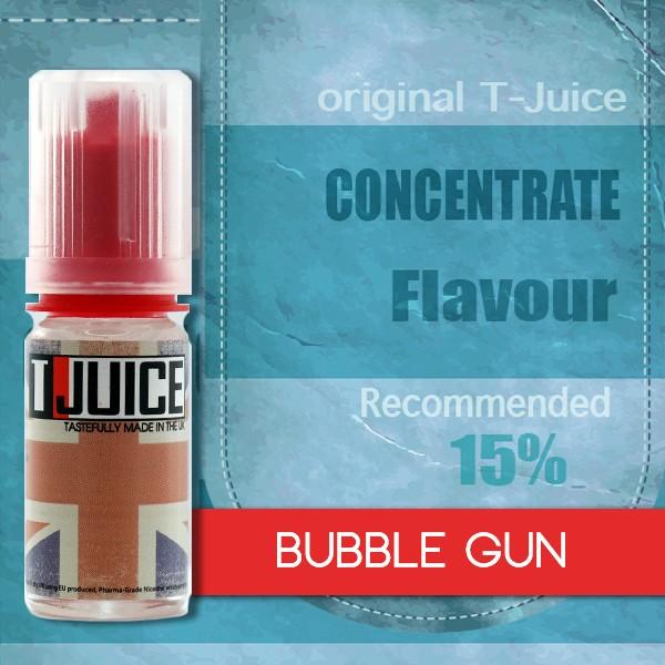 T-Juice Aroma - Bubble Gun 10ml