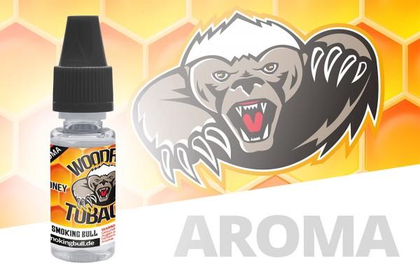 Smoking Bull - Honey Woodruff Tobacco 10ml