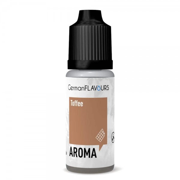GermanFLAVOURS - Toffee Aroma 10ml